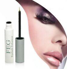 Women's Natural FEG Makeup Eyelash Enhancer Eye Lash Rapid Growth Serum Liquid