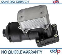 Oil Filter Housing For Seat Ibiza Mk4, Skoda Fabia II, VW Polo (6R1,6C1) 1.2 Tdi