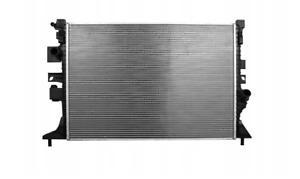 WASSERKÜHLER KÜHLER MOTORKÜHLER FORD FOCUS III MK3 2,3 RS TB 350PS G1FY8005RB