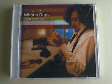 Taro Hakase - What a Day...