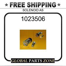 1023506 - SOLENOID AS 8C3667 2N2385 for Caterpillar (CAT)