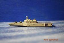 USS Coronado LCS Painted 1/1250 Waterline ship 3D Printed in Resin