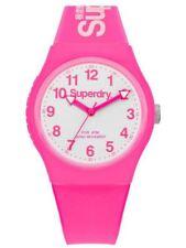 Reloj Superdry Syg164pw Urban Style unisex