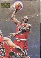 1996 SkyBox Michael Jordan #16 Basketball Card