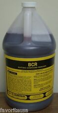 BCR ORIGINAL ULTRASONIC CLEANING SOLUTION BY OAKITE CHEMETALL 1GL