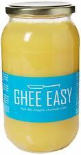 Ghee facile pure bio-organique Ayurveda Ghee 850 g