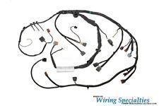 Wiring Specialties Engine Harness for S14 SR20DET SR20 Kouki to S13 Silvia RHD