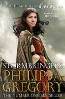 Stormbringers (Order of Darkness), Gregory, Philippa , Good | Fast Delivery