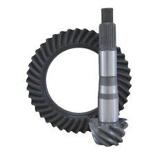 Yukon Gear & Axle YG NR200-513 Ring And Pinion Gear Set Fits Frontier Xterra