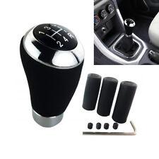 Gear Knob 5 Speed Car Gear Shift Knob Transmission Gear Lever Handle Shifter
