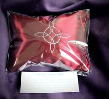Scented Dream Herb Pillow witches knot Pagan Wicca Witchcraft  headache relief