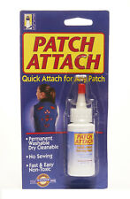 Beacon Patch Attach for quick attaching for almost any patch