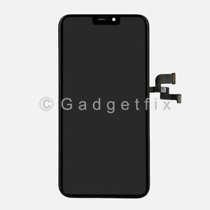 Soft OLED LCD Display Touch Screen Digitizer Assembly Replacement For iPhone X