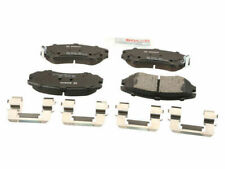 For 2012-2014 GMC Terrain Brake Pad Set Front Bosch 97659MZ 2013