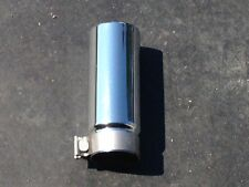 """Ford F150 Chrome Exhaust Tip (fits 3"""" pipe) or Anything w/ 3"""" Pipe"""