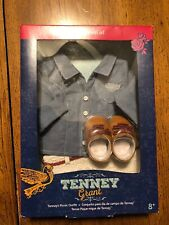 AMERICAN GIRL TENNEY Picnic OUTFIT NEW IN BOX RETIRED NRFB NEW