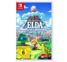 Nintendo Switch - The Legend of Zelda Links Awakening