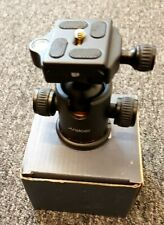 ANDOER SMALL TRIPOD HEAD BRAND NEW AND BOXED FOR TV - VIDEO AUDIO VISUAL PHOTO