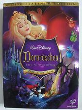 Dornröschen - Walt Disney Zeichentrickfilm - 2 Disc Platinum Edition - Märchen