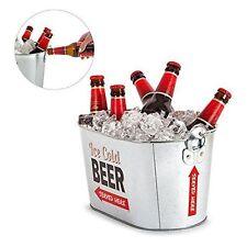 Metal Ice Buckets/Coolers Barware