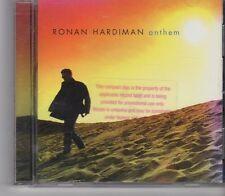 (FX711) Ronan Hardiman, Anthem - 2000 CD