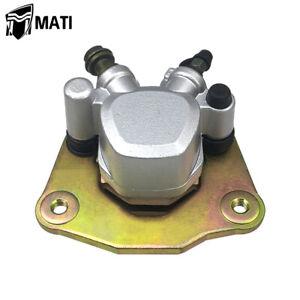 M MATI Rear Brake Disc Rotor 69211-38F00 for Suzuki ATV Vinson 500 LTA500 LTF500 2002-2007 Eiger 500 LTA500 2006