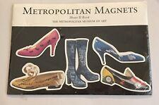 New Metropolitan Magnets Shoes Ii Boot The Metropolitan Museum of Art Moma