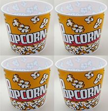 Popcorn Serving Tub 7.5