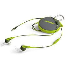Bose SoundSport IE MFI Kopfhörer grün