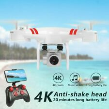 Drone 4K Camera HD Wifi Transmission Rc Helicopter Drone With Wide Angle Lens