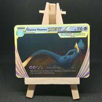 Shadow Mewtwo BREAK - Custom Pokemon Card