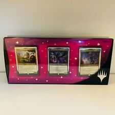 Magic the Gathering My Little Pony Trading Card Set Ponies the Galloping MTG NEW