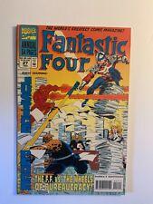 Fantastic Four Annual #27 1st App 5 TVA Members - I COMBINE SHIPPING