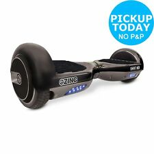 Zinc Smart R Balance Board 220w Motor Wide Wheels 3+ Years