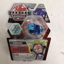 New Bakugan Battle Planet Armored Alliance Bakugan Hydorous Gate Trainer Toy