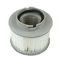 Inflatable Swimming Pool Strainer Hot Tub Part Replacement for MSPA Filters