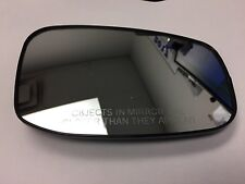 Infiniti OEM G37 Outside Mirrors-Front Door-Mirror Glass Right 96365JK61B w/heat