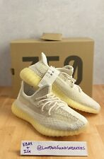Adidas Yeezy Boost 350 v2 Natural DS Size 10.5