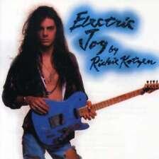 Kotzen, Richie - Eléctrico Joy Nuevo CD
