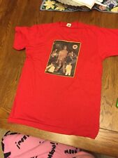 Michael Jackson Thriller T-Shirt Size M Pre-Owned