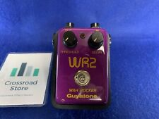 【AS IS】Guyatone WR2 Wah Rocker Good Condition MIJ{Guyatone/Auto Wah/USED]