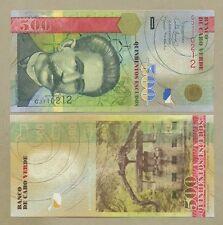 CAPE VERDE - 500 escudos  2007  P69  Uncirculated  ( Banknotes )