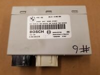 BMW Rear PDC Parking Distance Control Module 1 3 Series E8X E9X 6982394