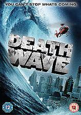 DEATH WAVE NEW DVD