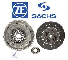 2006-2013 Mazda 3 6 Mazdaspeed 2.3 Turbo SACHS OEM Clutch Kit K70606-01