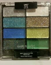 Wet N Wild COLOR ICON Glitter Collection FA. LA. LA. LA. Collection scintillants
