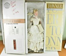 Robert Tonner Felicity Bride Doll LE 487 of 500 New in Box 99703 NRFB