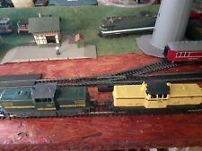 Lima - Ho - lot de 2 loco tracteurs Sncf modèles Y-DB-12036 et040.DE.532