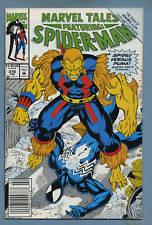 Marvel Tales #270 1993 Spider-Man
