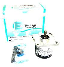ELTRA EH63D400S8/24C8X3JA.L ENCODER EH63D400S8 USED